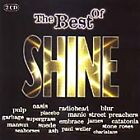 Various Artists - Best of Shine (1998)