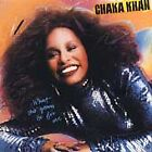 Chaka Khan - What Cha' Gonna Do for Me (1996)