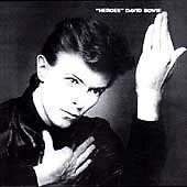 David Bowie - Heroes [Remastered] (1999)