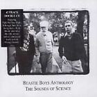 Beastie Boys - Anthology (The Sounds of Science/Parental Advisory, 1999)