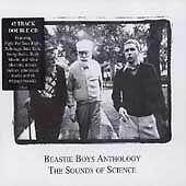 Capitol Album R&B & Soul Anthology Music CDs