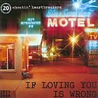 Various Artists - If Loving You Is Wrong (20 Cheatin' Heartbreakers, 2002)