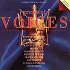Greatest Voices, The (CD)