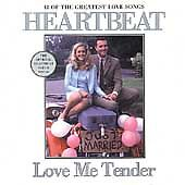 Various Artists - Heartbeat (Love Me Tender, 1997)