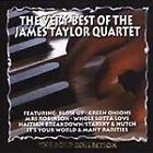James Taylor - Best of Quartet (2000)