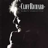 Cliff Richard - Always Guaranteed (  EMI CD 1998)