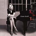 Diana Krall - All for You (A Dedication to the Nat King Cole Trio, 1996)