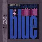 Kenny Burrell - Midnight Blue (1999)