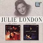 Julie London - Julie...At Home/Around Midnight (Digitally Remastered, 1996)