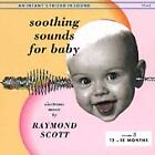 Raymond Scott - Soothing Sounds for Baby, Vol. 3 (12 to 18 Months, 1999)