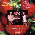 The Strawbs - Concert Classics, Vol. 6 (Alive In America/Live Recording, 2011)