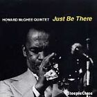 Howard McGhee - Just Be There (2003)