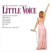 Little Voice: Music From The Miramax Motion Picture,Artist - Jane Horrocks, Shir