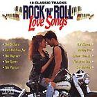 Various Artists - Rock 'N' Roll Love Songs (18 Classic Tracks, 1995)