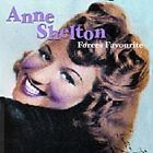 Anne Shelton - Forces Favourite (2002)