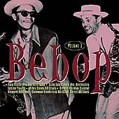 Import Bebop Jazz Music CDs