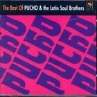Pucho & His Latin Soul Brothers - Best of Pucho & the Latin Soul Brothers (1993)