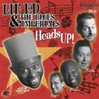 Lil' Ed & the Blues Imperials - Heads Up (2002)