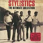 The Stylistics - Ultimate Collection (2005)