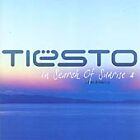 Tiësto - In Search Of Sunrise Vol.4 (Mixed By DJ Tiesto, 2009)
