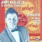 Jimmy McCracklin - Modern Recordings, Vol. 2 (Blues Blastin', 2004)