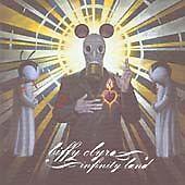 BIFFY-CLYRO-vg-cond-CD-13-tracks-INFINITY-LAND