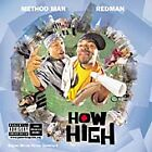 Soundtrack - How High [Original ] (Parental Advisory/Original , 2001)