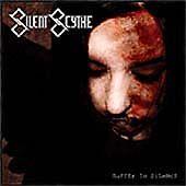 SILENT SCYTHE - SUFFER IN SILENCE NEW CD