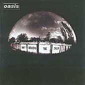 Oasis 2005 Rock Music CDs