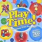 Various Artists - Play Time (The Complete Fun Package/+DVD, 2005)