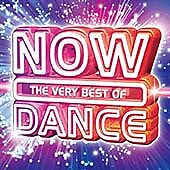 Various Artists - Very Best of Now Dance [Virgin] (2005 3 CD SET) NEW AND SEALED