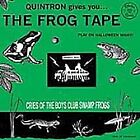 Quintron - Frog Tape The (2004)