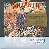 Elton John - Captain Fantastic and the Brown Dirt Cowboy (2 CD Deluxe Edition)