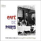Various Artists - Café de Paris [Rerooted] (2002)
