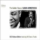 Louis Armstrong - Golden Years of (2003)