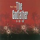 Various Artists - Music from the Godfather (2005)
