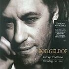 Bob Geldof - Great Songs Of Indifference (The Anthology 1986-2001) [Digipak] (2005)