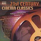 Various Artists - 21st Century Cinema Classics (Original Soundtrack, 2003)