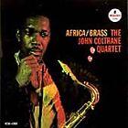 John Coltrane - Complete Africa/Brass Sessions, Vols. 1-2 (1995)