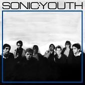 Sonic-Youth-Sonic-Youth-Very-Good-Original-recording-remastered-E