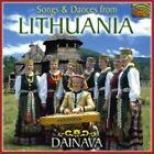 Dainava - Songs & Dances from Lithuania (2000)