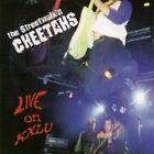 The Streetwalkin' Cheetahs - Live on KXLU (Live Recording, 1999)