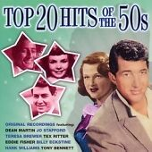 Top 20 Hits Of The 50s - Volume 1, Various Artists, Very Good CD