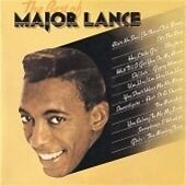 Major Lance - The Best of Major Lance (1997)  CD  NEW/SEALED  SPEEDYPOST