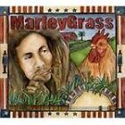 Various Artists - MarleyGrass (2008)