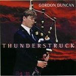 Thunderstruck-Gordon-Duncan-Audio-CD-New-FREE-amp-Fast-Delivery