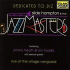 Slide Hampton - Dedicated to Diz (Live Recording, 2005)