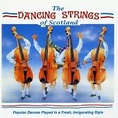 Various Artists - Dancing Strings of Scotland (1996)