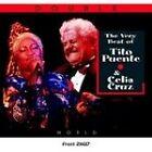 Celia Cruz - Very Best of Tito Puente & (2007)