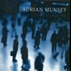 Adrian Munsey - (Incognito, 2009)